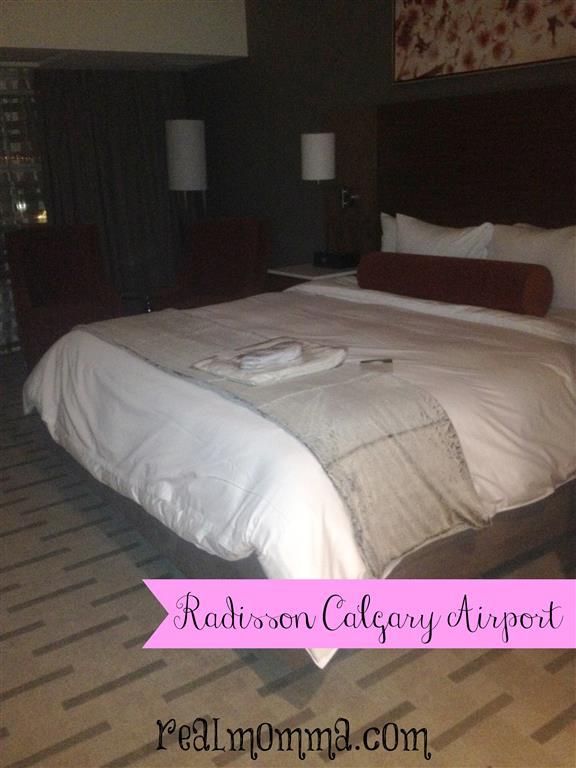 Radisson Calgary Airport