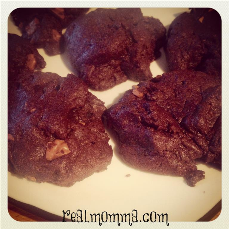 Quick and Easy Cake Mix Cookies