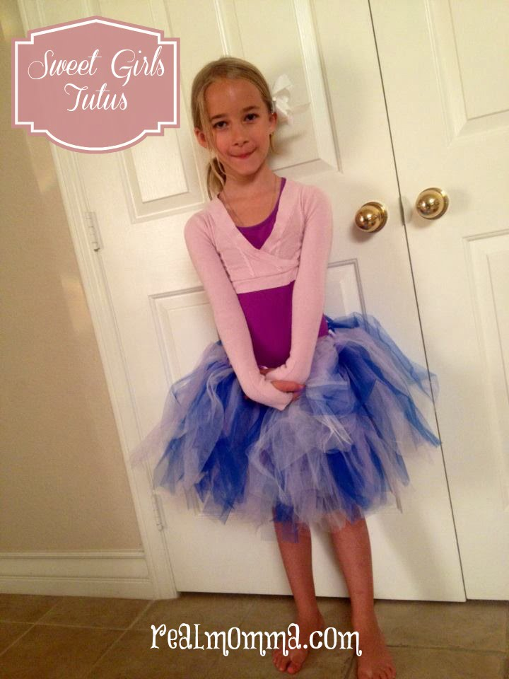 Sweet Girls Tutus Gotta Have It
