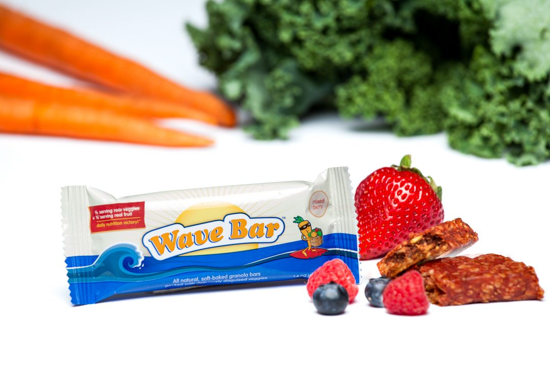 Wave Bars Healthy Snack Giveaway