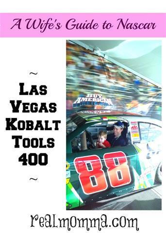 A Wifes guide to NASCAR Las Vegas Kobalt Tools 400.jpg