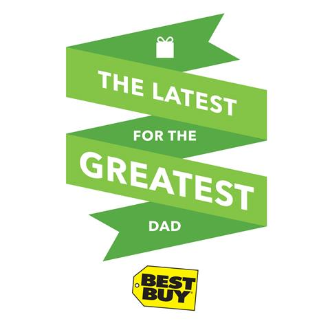 The Greatest Gifts under $50 for Father's Day at Best Buy