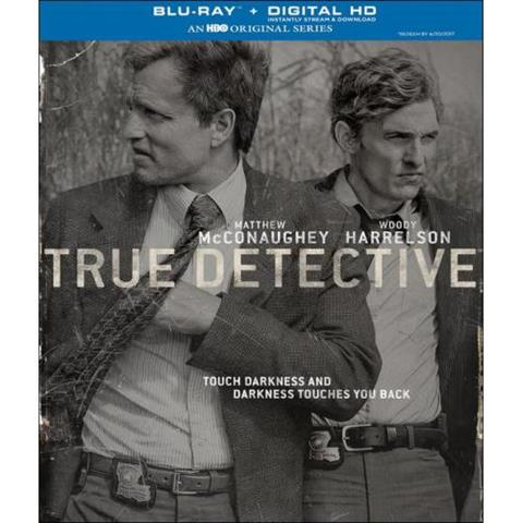HBO True Detective Season 1 Available June 10th at Best Buy
