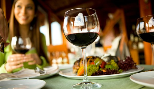 How To Play Matchmaker with Food And Wine - Wine Wednesday