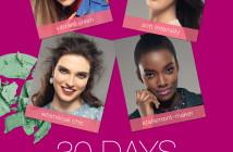 30 Days of Beauty with Shoppers Drug Mart