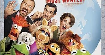 Disney's Muppets Most Wanted Activities