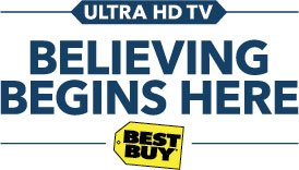 Best Buy Ultra HD TV In Store Events