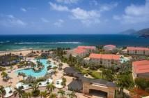 Visit St. Kitt Marriott for the Perfect Holiday