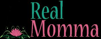 Real Momma Logo