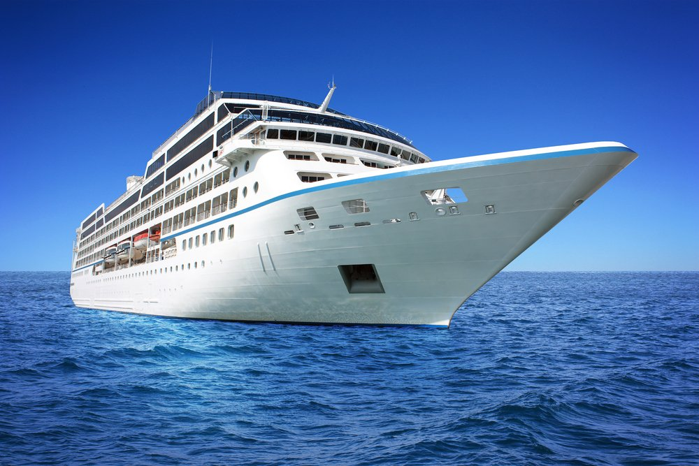 Take Your Next Family Vacation on a Cruise Ship