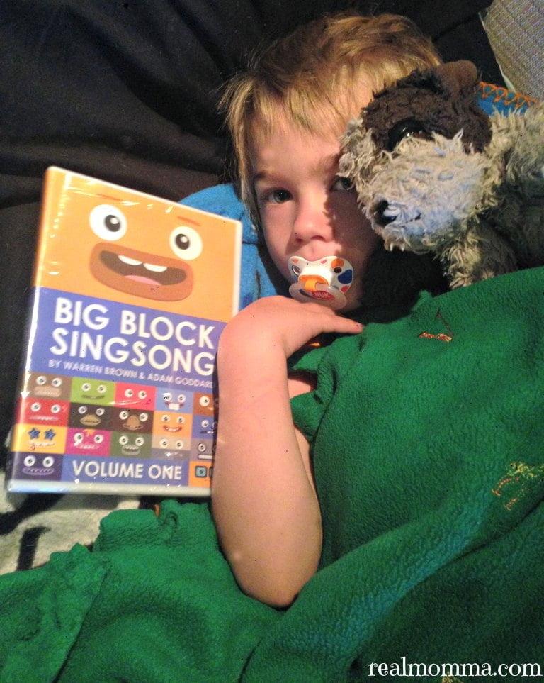 Big Block SingSong Review