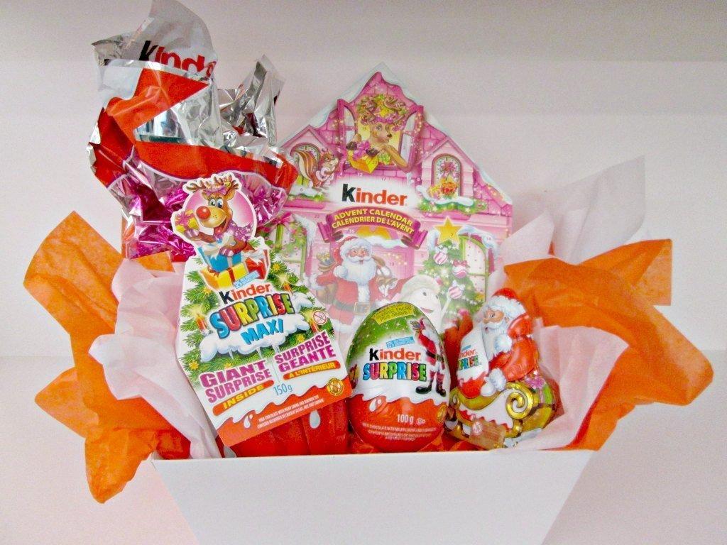 KinderMom Giveaway