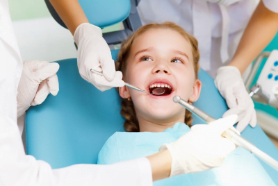 Children's Dental How to Help Your Children Safeguard their Smile