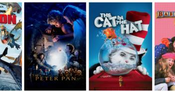 Big Kids Literature On Netflix
