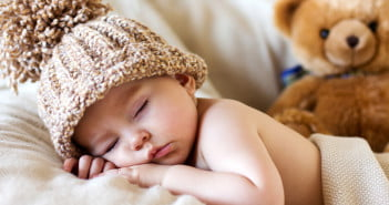 Expert Parents Guide to Baby's Sleep Patterns