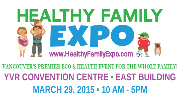 Healthy Family Expo Giveaway