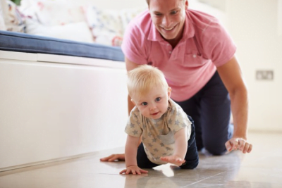 Old Home Renovations How to Make it Safe and Family Friendly