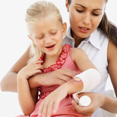 Parenting 101 What to do if Your Child Experiences a Severe Injury