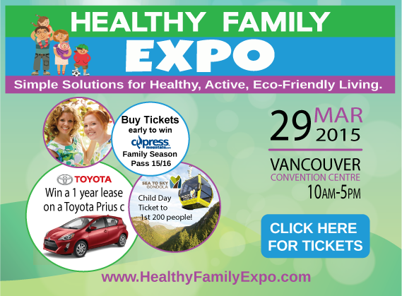 2nd Annual Healthy Family Expo