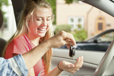 The 5 Best Parenting Tips When Teaching Your Teen How to Drive