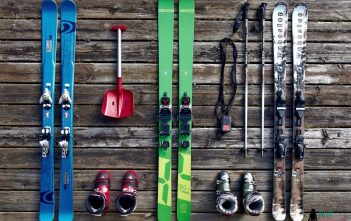 Kids on Board: Top Tips for Finding a Family Friendly Ski Resort