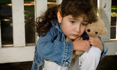 5 Ways to Take Care of Your Children During Your Divorce