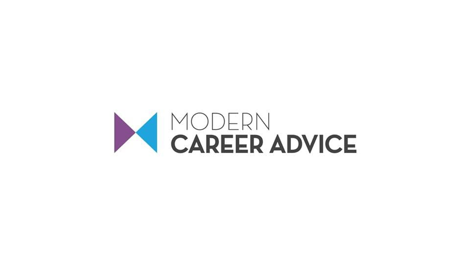 Modern Career Advice