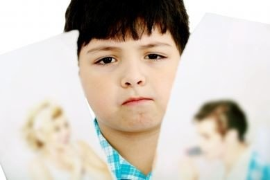 Becoming a Single Parent How to Help your Children through the Divorce Process