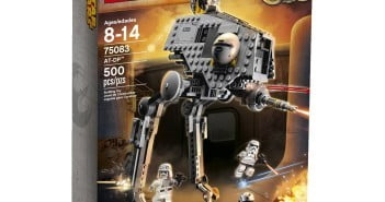 LEGO Star Wars ATDP Toy