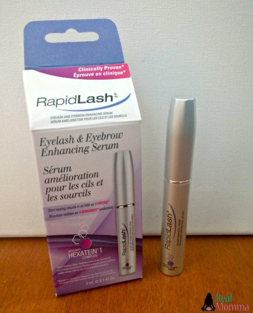 RapidLash EyeLash and Eyebrow Enhancing Serum