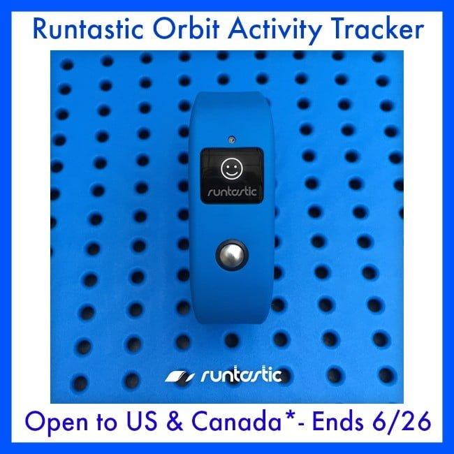 runtastic button