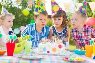 Cool Parents How to Spoil your Kids on their Next Birthday