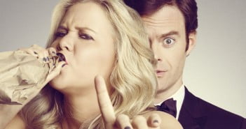 Trainwreck in Theatres July 17