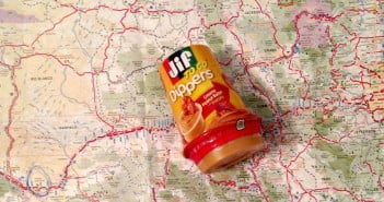 Jif To Go Dippers through Colorado