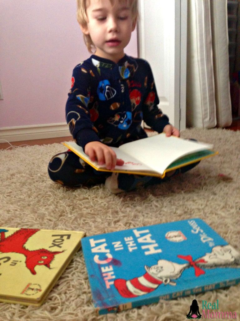 Rhyming Games and Books