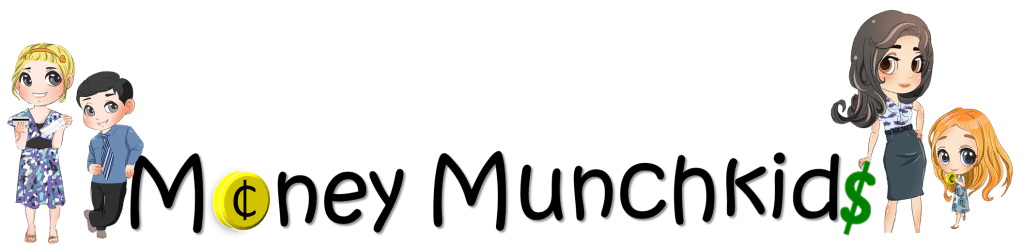Money MunchKids