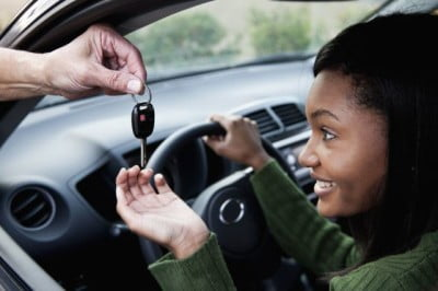 5 Things Parents can do to Make sure their Teen is Safe when Behind the Wheel