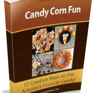 Candy Corn Fun Cover