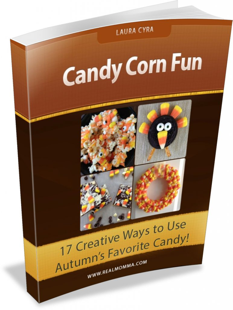 Candy Corn Fun Cover