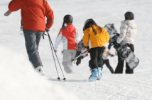 Family-Friendly Winter Sports and Recreational Activities