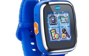 VTech 80171600 Kidizoom Smartwatch DX