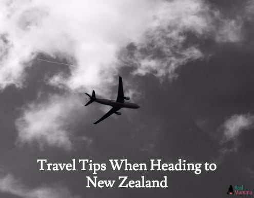 Travel Tips When Heading to New Zealand
