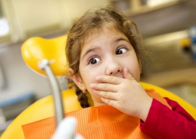 How To Help An Anxious Child Get Over Their Fear of The Dentist