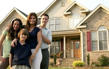How to Find the Perfect Family Home