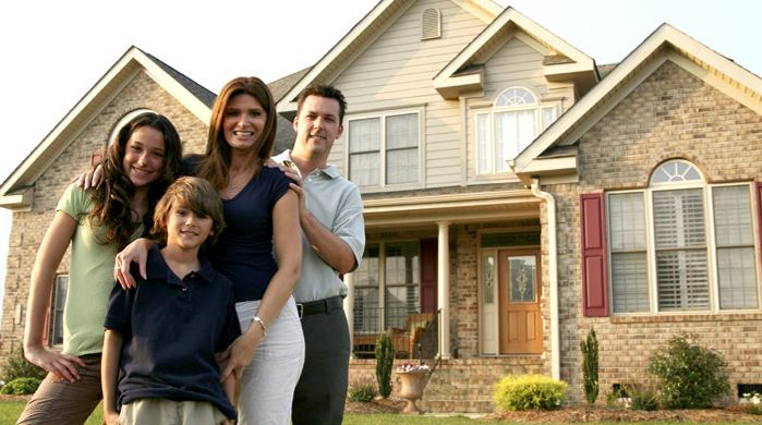 How To Find The Perfect Family Home Real Momma