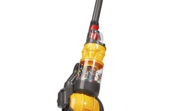 Toy Dyson Ball Vacuum Cleaner Review