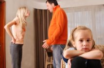 5 Things Parents Should Not do During their Divorce Case