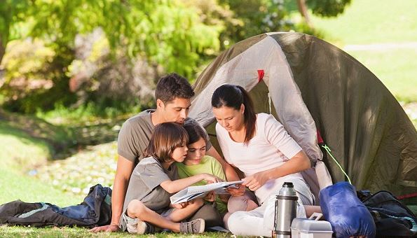 Camping Highlights: Tips to Stay Safe on Your Next Trip