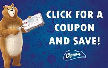 Save Big with Charmin