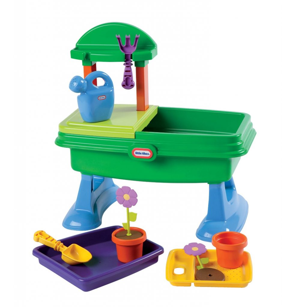 Little Tikes Garden Table Review